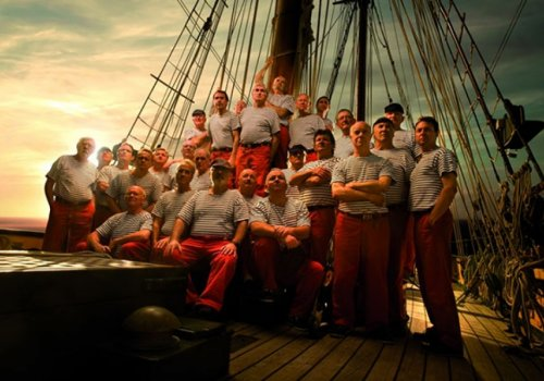 Marins d'Iroise