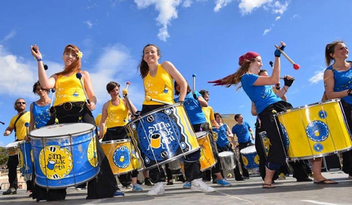 Paimpol 2019 - Festival du Chant de Marin en Bretagne - Mulêketù